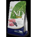 N&D Prime Lamb & Blueberry Adult Cat Food
